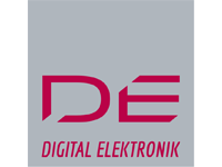 DE Digital Elektronik