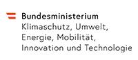 Bundesministerium Klimaschutz, Umwelt, Energie, Mobilität, Innovation und Technologie
